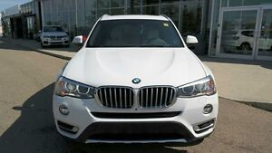 2015 BMW X3 AWD 4dr xDrive28d Edmonton Edmonton Area image 15