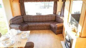 Cheap 3 Bedroom Static Caravan for Sale, near Kent