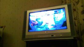 "Thomson CRT 28"" TV"