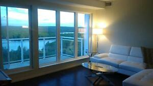 EVERYTHING INCLUDED - 2BED/2BATH - PANORAMIC VIEW - QUIET AREA !