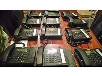 Ipec phones lg job lot 13