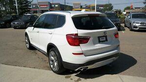2015 BMW X3 AWD 4dr xDrive28d Edmonton Edmonton Area image 7