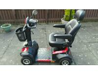 Mobility scooter brand new never used all paperwork