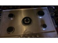 Electrolux Gas Hob (never been used)