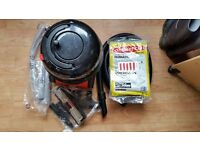 HENRY VACUUM CLEANER HVR 200-22 230V 1200W THIS IS A 2-SPEED full tool kit