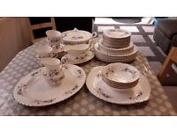 Royal Kent Bone China Set