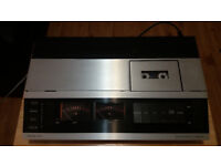 Bang and Olfusen beocord 2400 vintage cassette deck player excellent condition
