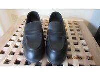 Brand New Ladies Steel Toe Cap Shoes