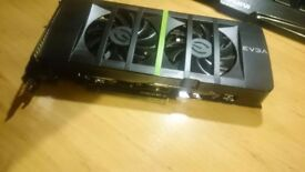 EVGA GeForce GTX 560 Ti DS (1GB)