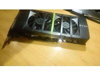 EVGA GeForce GTX 560 Ti DS (1GB)