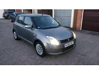 Suzuki Swift **SPARES OR REPAIRS**