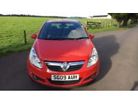 Vauxhall Corsa D 1.4 Petrol
