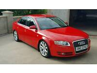 "AUDI A4 TDI ""170bhp"".. Px/swap possible X5-BMW-AUDI-MERCEDES"