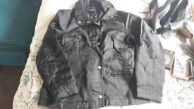 Size 10/12 ladies Maine coat