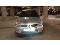 Renault Clio 2006 Petrol 3 Door Hatchback Manual