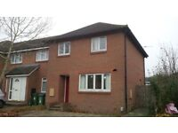 Superb Double Bedroom Property Undergoing Redecoration