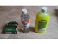Homebase Paint , Rollers & brushes & Dust mats