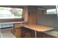 vw t25 unfinished project house move forces sale