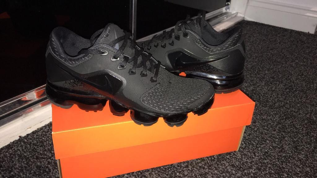 ff02c0deb59 As new Nike Vapormax Junior size uk 3.5 ! Stunning on!