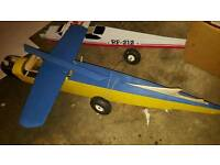 Rc planes parts joblot