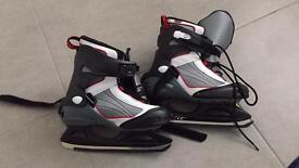Ice Skates Size 9