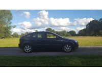 2006 ford focus tdci Sport, 5 door, Diesel may px with corsa polo micra bmw 320 golf tdi gti