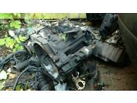 1.4 16v gearbox vag seat vw audi