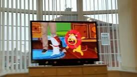 50 inch 3d tv full hd
