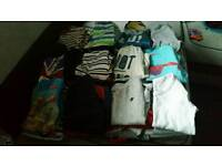 Boy's clothes 3-4 years