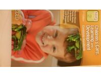 Children's Care, Learning and Development NVQ Level ..., Tallack, Jill Paperback