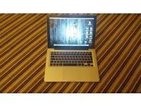MACBOOK PRO - i5 - 8gb RAM - 500gb - BOXED, GOOD CONDITION