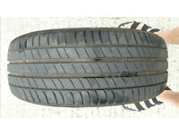 215/55 R16 Michelin Primacy tyre