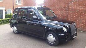 London Taxi Tx4 Elegance