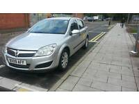 Vauxhall Astra 1.7 CDTI Taxi Plate Ready