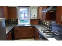 spacious 2 bedroom flat to let , central Helensburgh