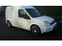 2006 Ford Transit Connect Campervan