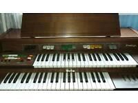 Orla Prestige Organ