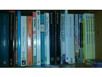Literature Books - Joblot