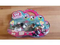 Pet parade puppy twin pack ☆Brand New Unopened☆