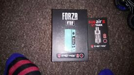 Totally wicked ecig and extras