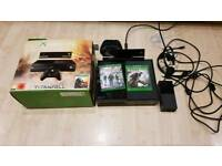 Xbox One and Kinect bundle