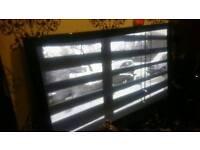 52 inch flat screen panasonic tv