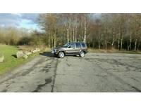 Jeep cherokee diesel for sale or swap