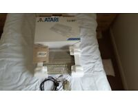 Atari ST 520 FM, boxed with leads, original mouse and manual. Excellent condition.