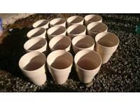 Cups like new