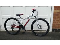 Women's Specialized Myka Mountain Bike