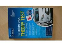 Driving theory test. DVSA 2014 edition