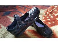 Girls shoes Clarks , Lelly Kelly