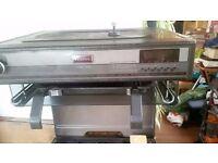 Stoves Freestanding Cooker