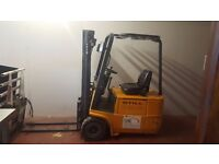Forklift Truck - Model Still R50-16 with charger - £2300 Or Open To Offers